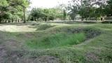 Killing Field, mass graves Footage