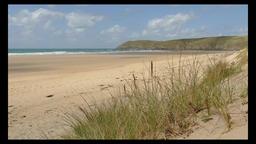 Beach Filmmaterial