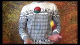 Juggling Footage