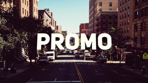 Short Stomp Intro Premiere Pro Template