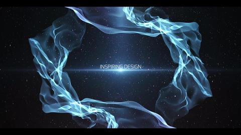 Space Epic Opener Premiere Proテンプレート