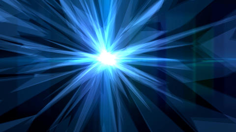 Baby blue star ビデオ