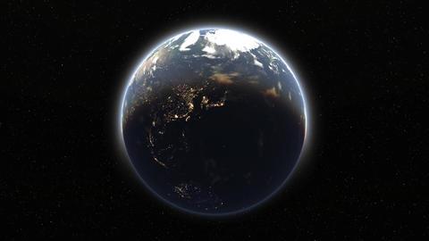 Earth&Moon 1
