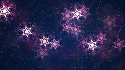 Abstract Background Star CG動画素材