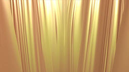 Curtain animation background Animation