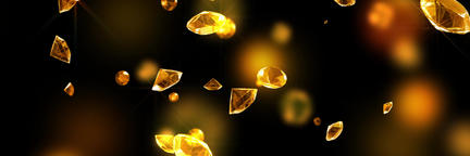 Diamond 3d Animation 3d Model Background Animation