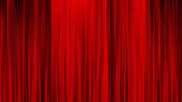Theater Curtain Animation