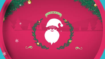 Christmas Best Intro After Effects Template