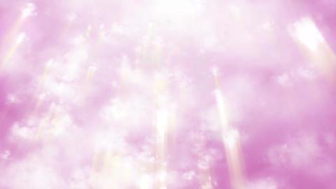 Happy sky Stock Video Footage