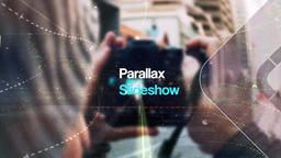 Parallax Slideshow Premiere Proテンプレート