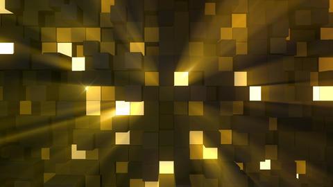 Geometric Wall-F 3 B A4Fd 4k CG動画