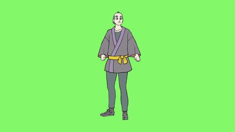 Japan Costume 2 1