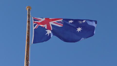 flag Australia Live Action