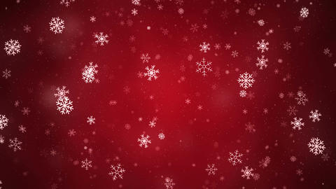 Colorful Snowflakes Backgrounds 2