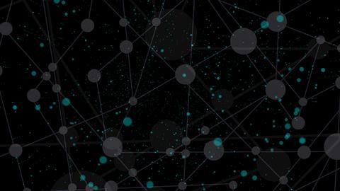 Computer network Animation