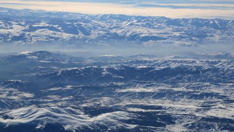 Pontic Mountains, Turkey Footage