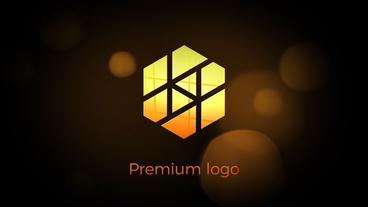 Premium Logo Premiere Pro Template