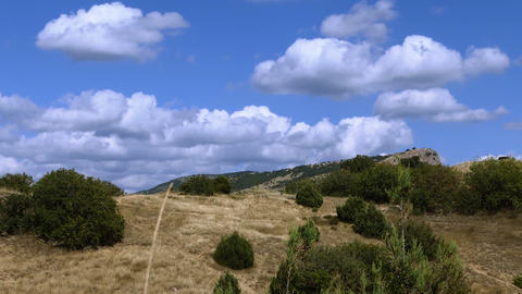 Crimean Landscape 1