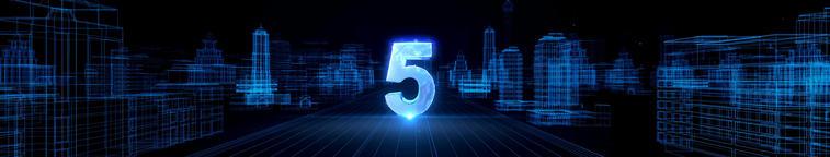Widescreen tech countdown Image