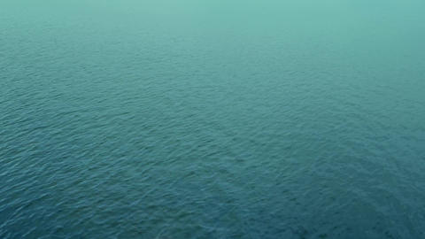 Vast Expanse of Calm Ocean Water GIF