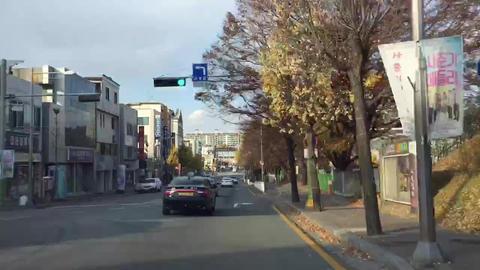 South Korea Highway 画像
