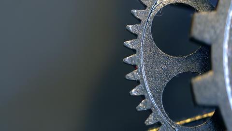 Clock Gears 0