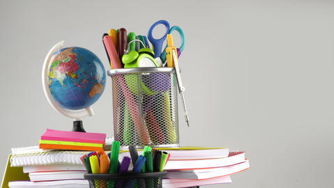 School And Office Equipment Pack