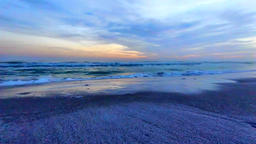 8 HD Sunset Beach Scenes 0