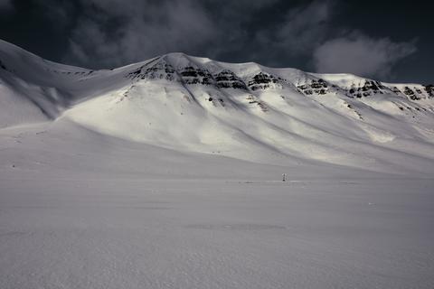 Svalbard フォト