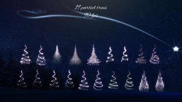 Christmas Assects v1 0 Plantilla de After Effects