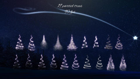Christmas Assects v1 0 After Effects Template