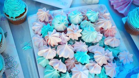 Candy Bar, Wedding Decorations Archivo