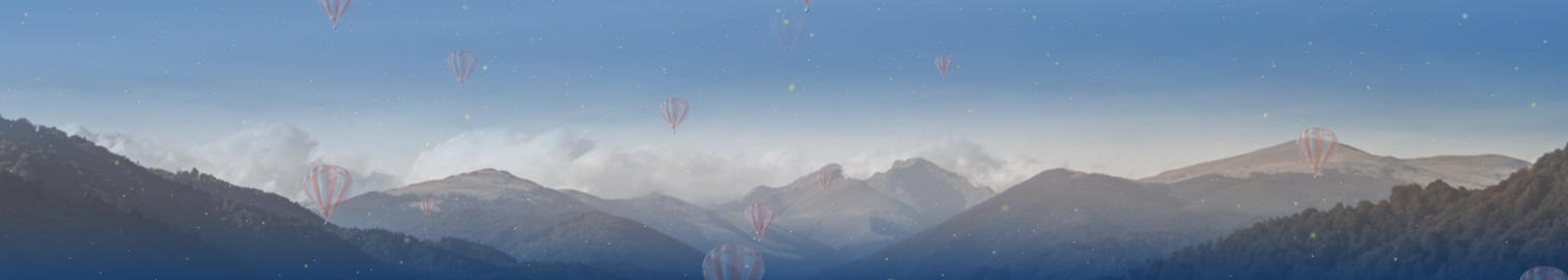 Above Cloud Mountain In Air 5K Animation