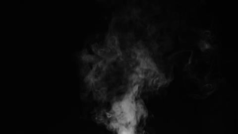 White smoke 15 画像