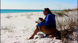 8 HD Beach Scenes 2