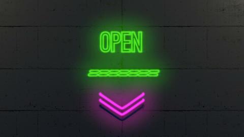 Open Animation