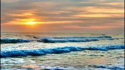 8 HD Sunset Beach Scenes 2