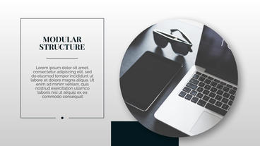 modern & clean presentation after effects templates | 10985634, Presentation templates