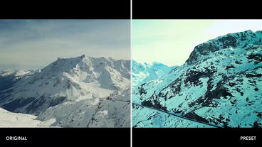 30+ Edit Pack: Transitions, Color Presets, Sound FX Premiere Pro Template