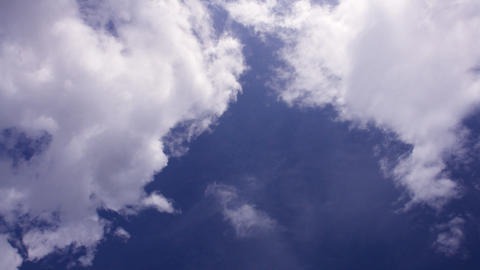 Sky Cloud 110902 A 1 HD Footage