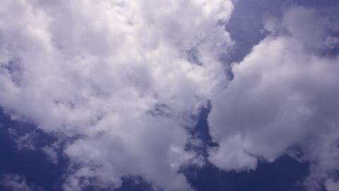 Sky Cloud 110902 A 3 HD Stock Video Footage