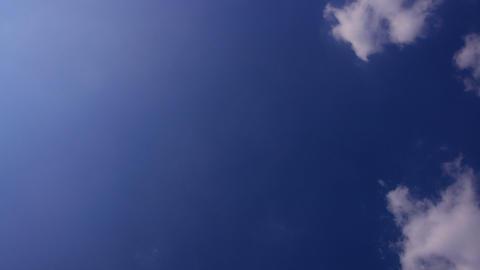 Sky Cloud 110907 C 2 HD Footage