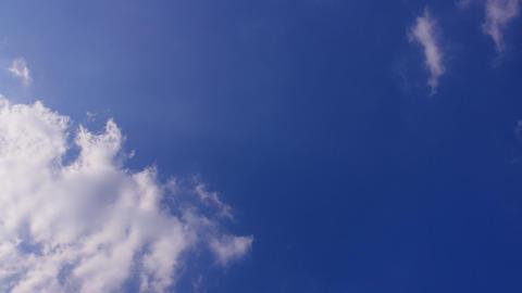 Sky Cloud 110907 D 2 HD Footage