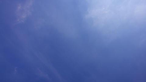 Sky Cloud 110908 A 1 HD Stock Video Footage