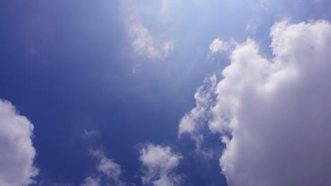 Sky Cloud 110828 A 1 HD Stock Video Footage