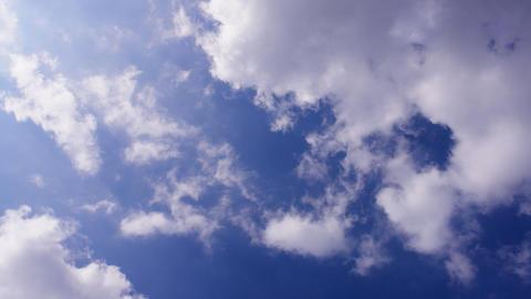 Sky Cloud 110828 D 1 HD Footage