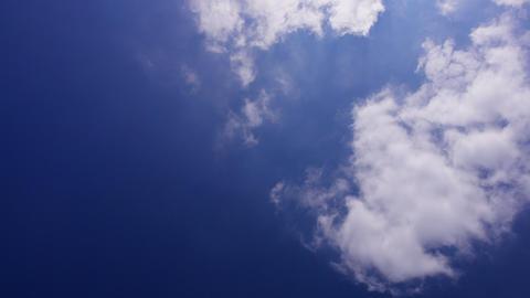 Sky Cloud 110829 A 1 HD Stock Video Footage