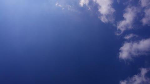 Sky Cloud 110829 B 1 HD Stock Video Footage