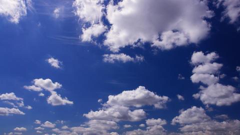 Sky Cloud 110912 A 1 HD Stock Video Footage