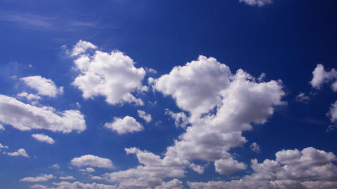 Sky Cloud 110912 A 1 HD Stock Video Footage